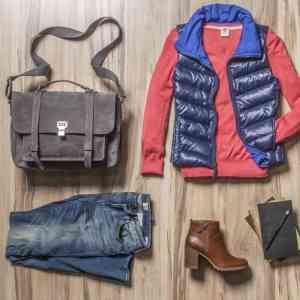 Look casual Timberland