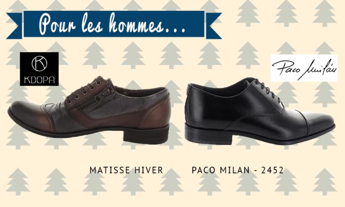 chaussures spécial fêtes ville homme