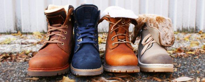 Article Chaussures Fourrées