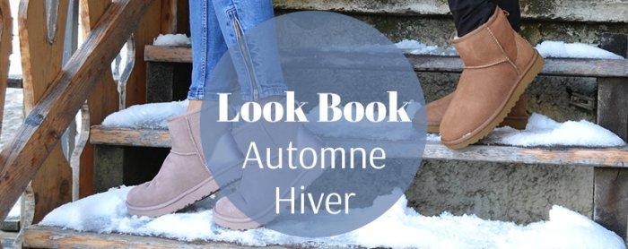 Look Book Automne Hiver
