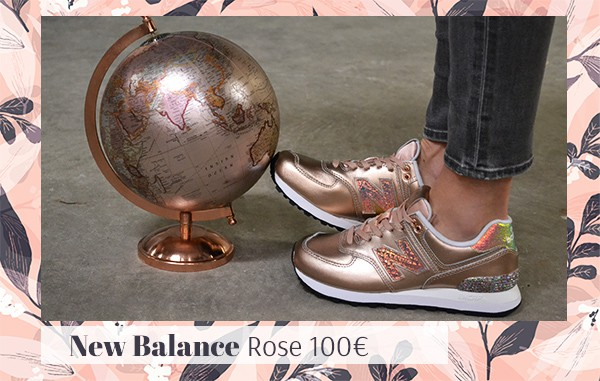 Basket New Balance