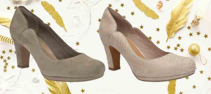 chaussures-escarpins-noel-nouvelan-idée-look-chorusnight-clarks-beige-taupe-tendance-idéelook-pieds-hiver-femme