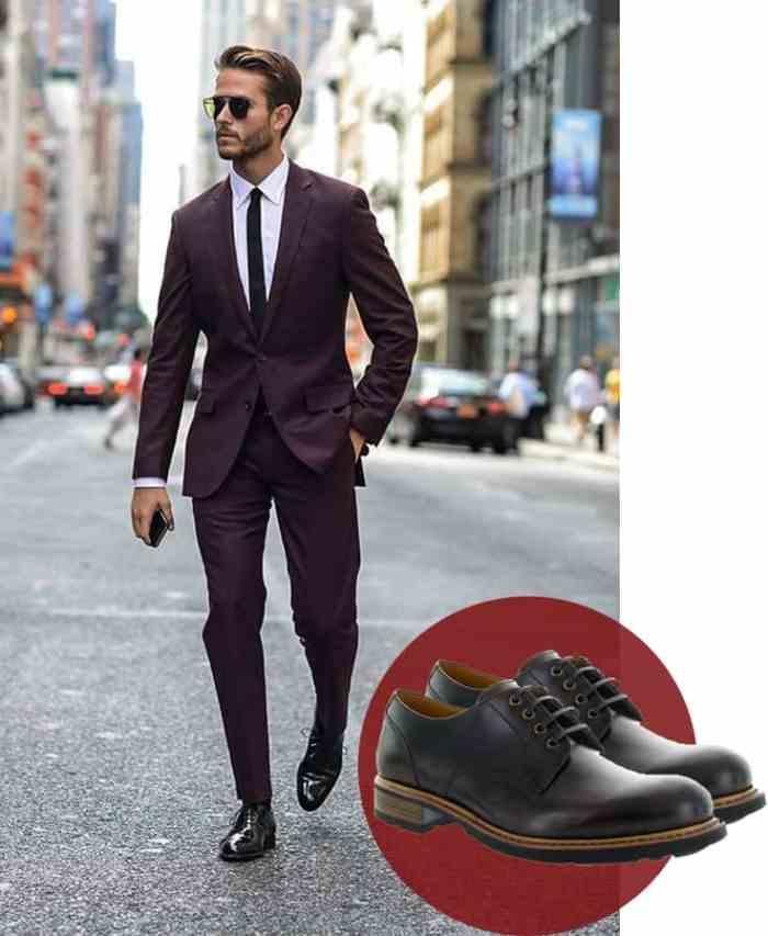 ChaussuresOnline-tendance-mode-idéelook-saintvaletin-paraboot-byron-chaussures-dînerromantique-costume-noeudpapillon-lagazettabychiara-blog