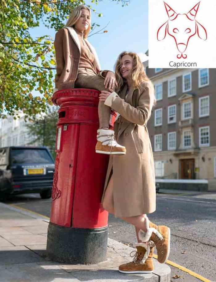 Chaussuresonline-horsoscopeshoes-tendance-marque-Moonboot-bottes-bottines-femme-style-idéelook-capricorne-2019-signesastrologique