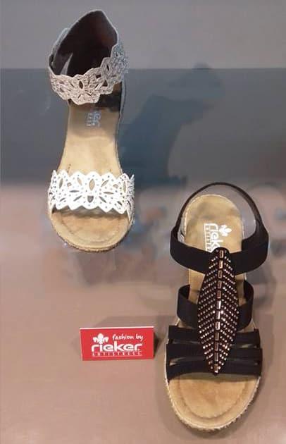 nupieds-sandales-talons-rieker-marque-femme-tendance-mode-soleil-printempsété2019-tendance-mode-fareniente-soleil-voyage-short-idéelook-noir-blanc-antistress-nouvellecollection