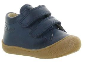 chaussure naturino à scratch pour garçon - chaussures online