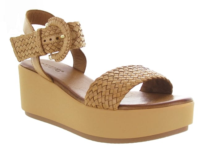 Sandales compensées Inuovo - Chaussuresonline