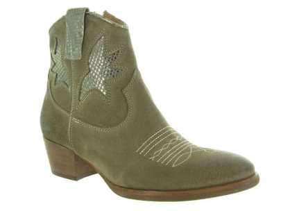 Boots Minka design - chaussuresonline