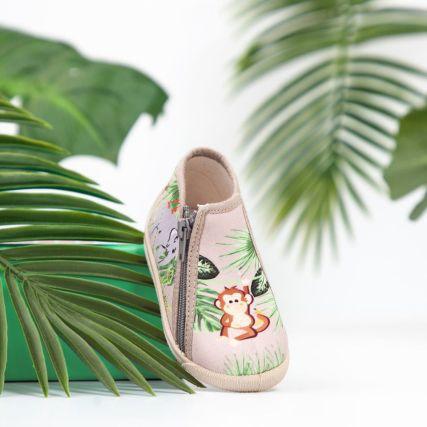 chaussons garçon bellamy - chaussuresonline