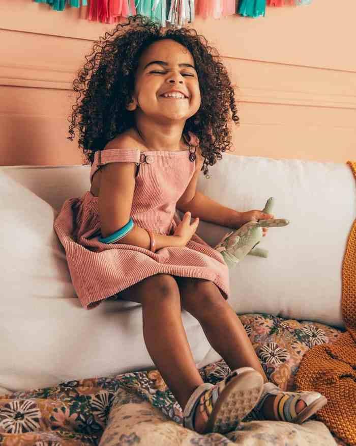 Sandale Shoo Pom pour fille sur ChaussuresOnline.com