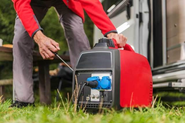 Choosing the best portable generator