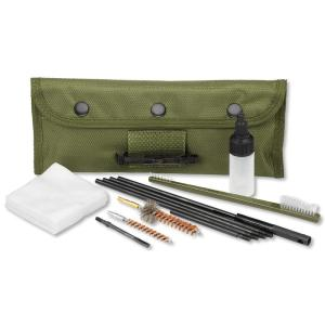 gun cleaning kit leapers