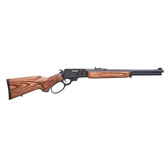 Marling Model 336BL Rifle dry fire practice