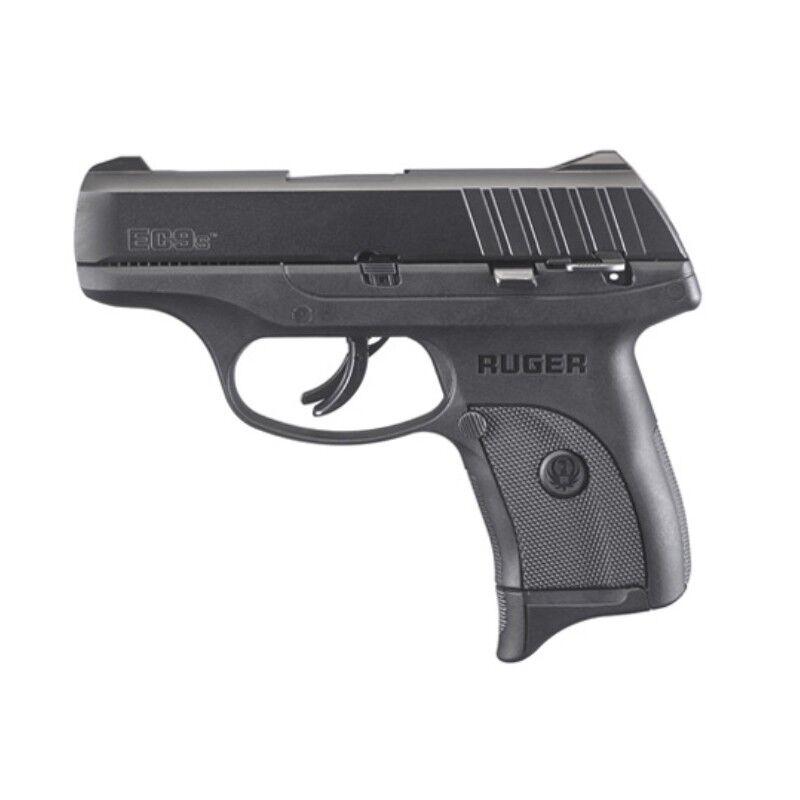 Ruger EC9 Pocket Pistol