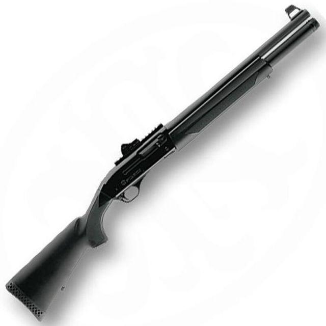 FN SLP 12-gauge