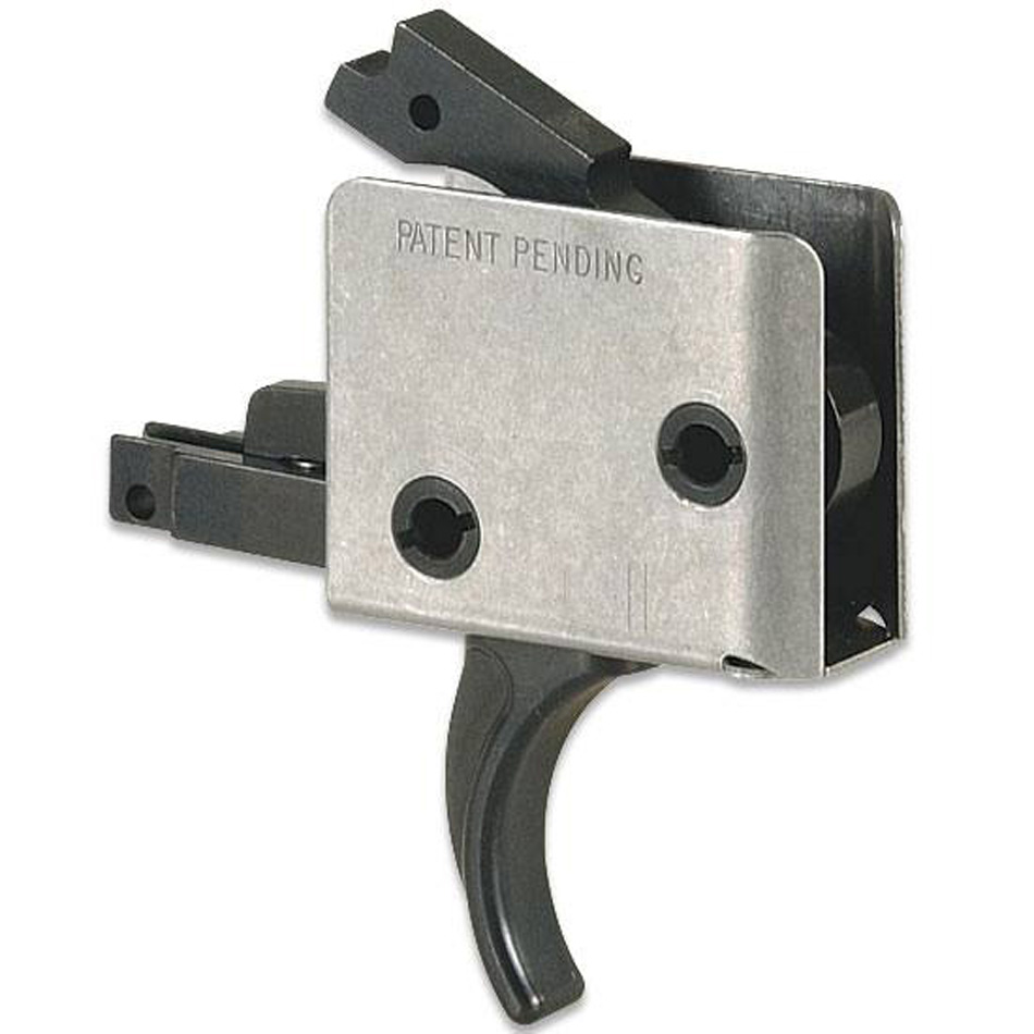 hight resolution of trigger assembly for an ar 15 rifle