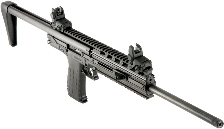 Image result for kel tec cmr 30