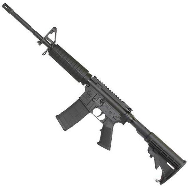 ArmaLite Defender AR-15 cheap AR-15s