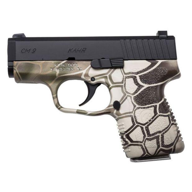 Kryptek Camo Handgun