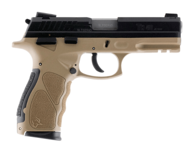Taurus TH40 handgun