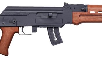 Mossberg Tactical 22