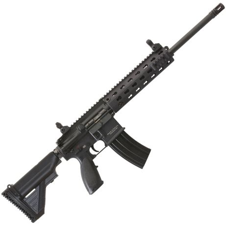 H&K AR-15