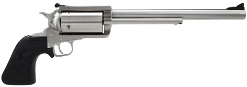 Magnum Research BFR revolver with 10-inch barrel