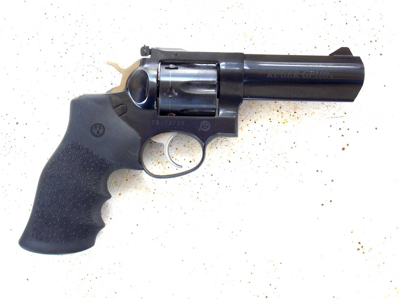 The Most Versatile Handgun Caliber