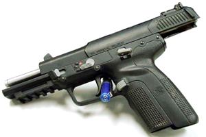 FN Herstal Five-seveN 5.7x28mm