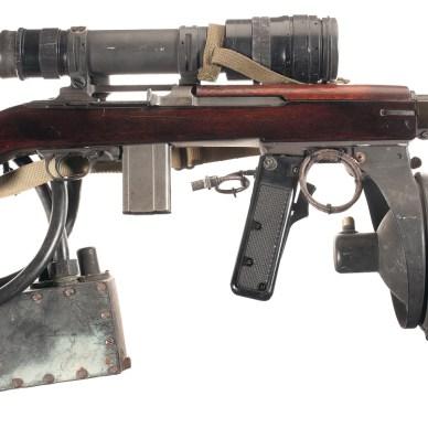 T3 Carbine