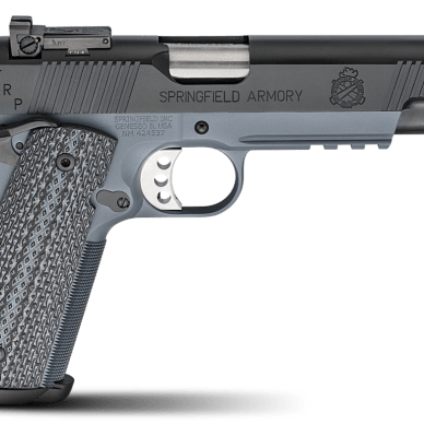 TRP Operator Tactical Gray
