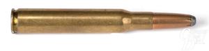 30-06 Springfield Rifle Cartridge