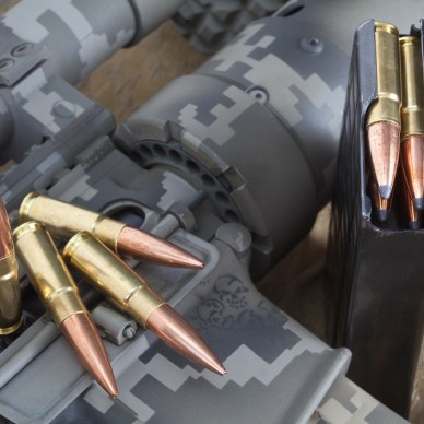 338 Spectre cartridges in a 6.8SPC magazine