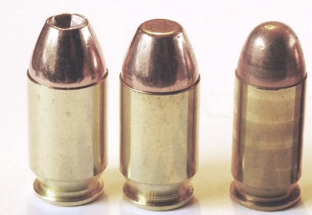 .50 GI .45 ACP Cartridges