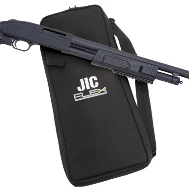 Mossberg 500 JIC Flex 57340 6-Shot 12 gauge shotgun