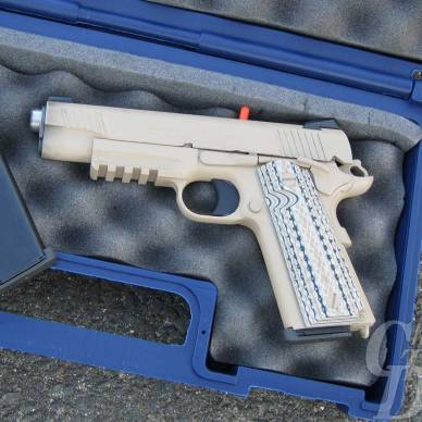 Colt M45A1 CQBP in Box