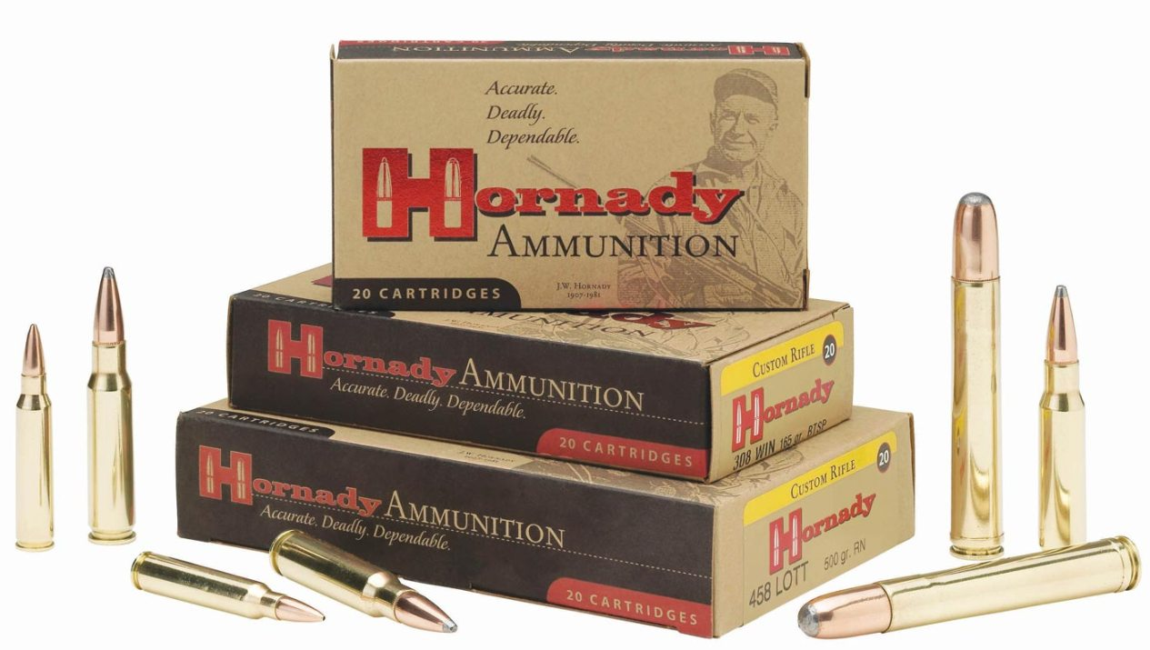 8mm—The World's Most Underrated Rifle Cartridge - The