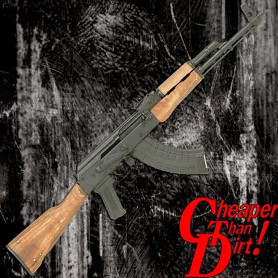13 Frequently Asked Questions about the AK-47 - The