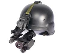 ATN Odin-14 Helmet Mount