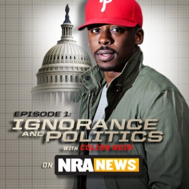 Colion Noir: Ignorance and Politics