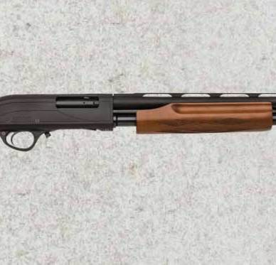 Legacy Escort M-87 Pump Shotgun right side