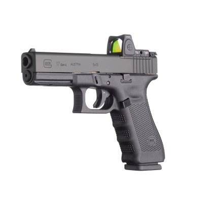 Glock G17 Gen4 MOS