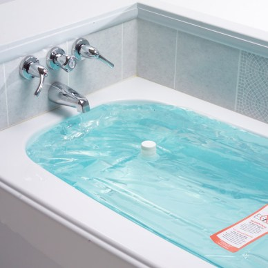 Hidden H2O: WaterBob