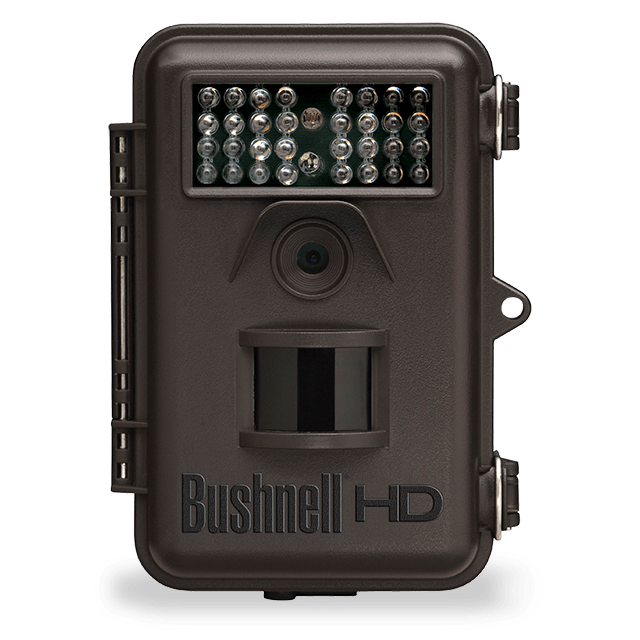 Bushnell Trophy Cam HD Trail Camera with Night Vision