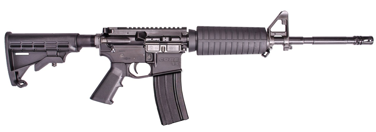 Core Rifle Systems Core 15 AR-15 M4 Scout