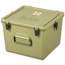 US Military General Purpose Waterproof Box