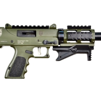 MasterPiece Arms MPA935DMG 9mm Pistol