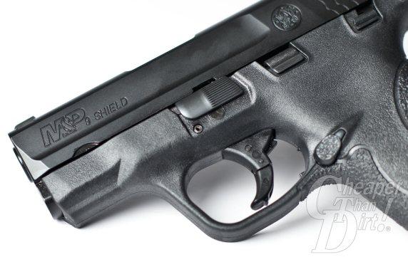 M&P Trigger