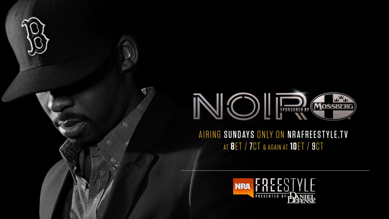 NRA Freestyle with Colion Noir