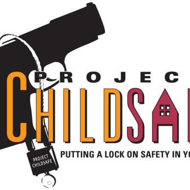 National Shooting Sports Foundation Project Child Safe logo